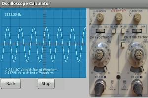 Screenshot of Smart Scope