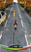 Screenshot of SpeedMoto