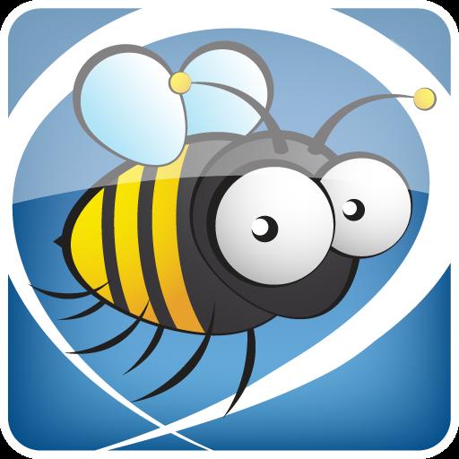 Catch the Bugs LOGO-APP點子