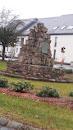 Stone Monument - Hosingen