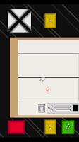 Screenshot of エレベーター脱出ゲーム2