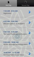 Screenshot of Smart Handheld Summit
