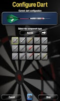 Screenshot of Pro Darts 2014