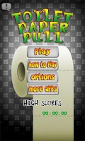 Screenshot of Toilet Paper Pull