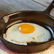 Perfect Fried Egg Every Time