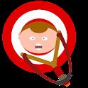 Bullyseye icon
