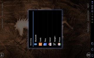 Screenshot of Gallery 8 | Tablets