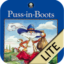 Puss in Boots 3in1 Lite