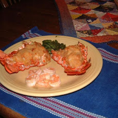 E-Z Lobster Stuffing for Two