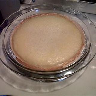 Maple Cream Pie Recipes