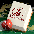 Game オンライン麻雀 Maru-Jan apk for kindle fire