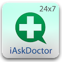 iAskDoctor icon