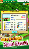 Screenshot of Pocket Stables Lite