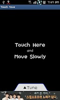 Screenshot of Touch Move