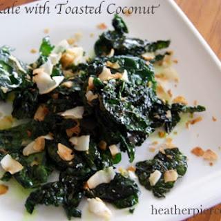 Coconut Kale Recipes