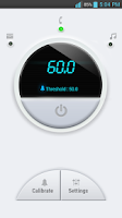 Screenshot of Baby Monitor