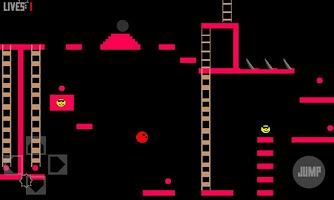 Screenshot of Dot Boy