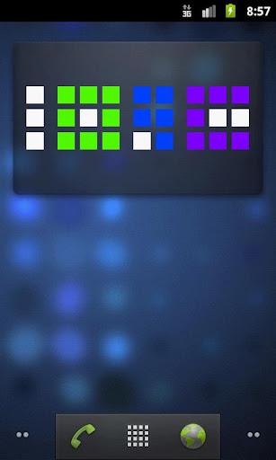 andTIX時鐘小工具免費|玩工具App免費|玩APPs