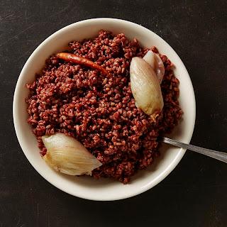 Aromatic Rice Recipes