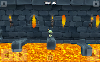 Screenshot of Ignis Castle Adventure Free