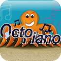Octo Piano icon