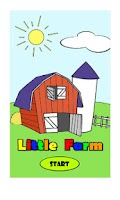 Screenshot of Little Farm Premium