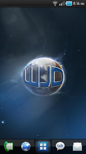 WJD Designs Galaxy Live