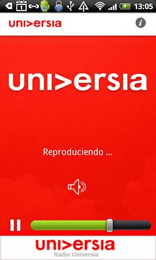 Universia Radio