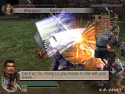 Dynasty Warriors 5 Xtreme Legends