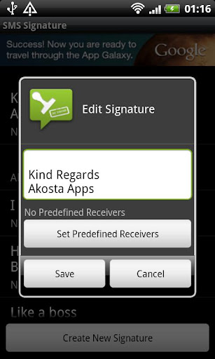 照片簽名(Roidizer) - 1mobile台灣第一安卓Android下載站