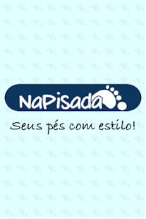 NaPisada - screenshot