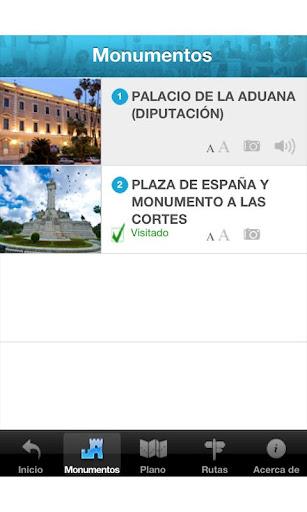 【免費旅遊App】Bicentenario Constitución 1812-APP點子