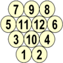 Molkky Board icon