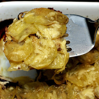 Awesome Potato Recipes