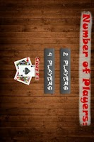 Screenshot of Crazy Eights