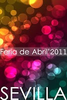 Screenshot of Seville's April Fair
