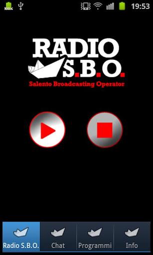Radio S.B.O.