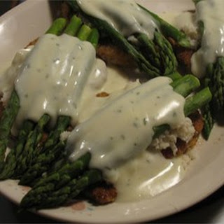Veal Oscar Recipes