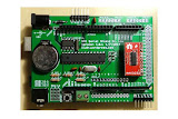 SDI-12 Serial logger shield