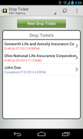 Screenshot of Life Insurance Quotes