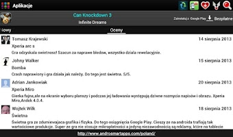 Screenshot of Poland - Android