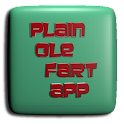 Plain ol Fart App icon