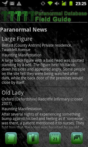Paranormal Field Guide