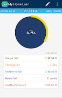 Screenshot of Loan Utilities