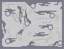 Thumbnail of the map 'Kinetics'