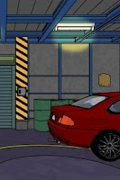 Screenshot of Escape: Survival Parking