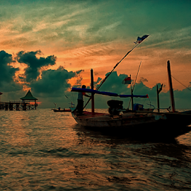 by Sam Hidayat - Instagram & Mobile Android