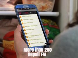Screenshot of My Nepal: Nepali FM Patro News
