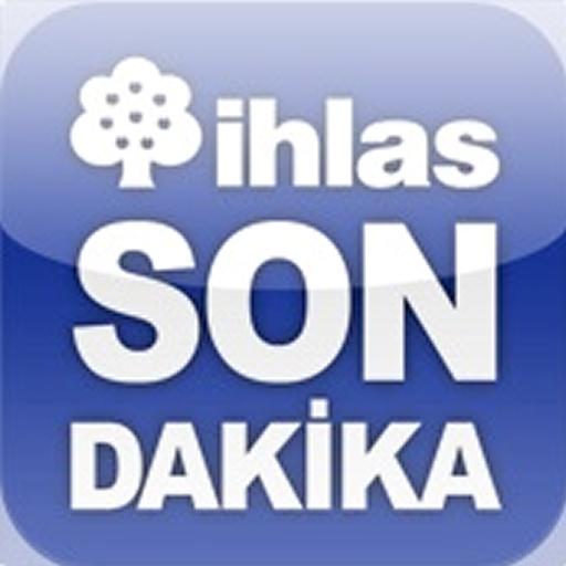 iSonDakika LOGO-APP點子