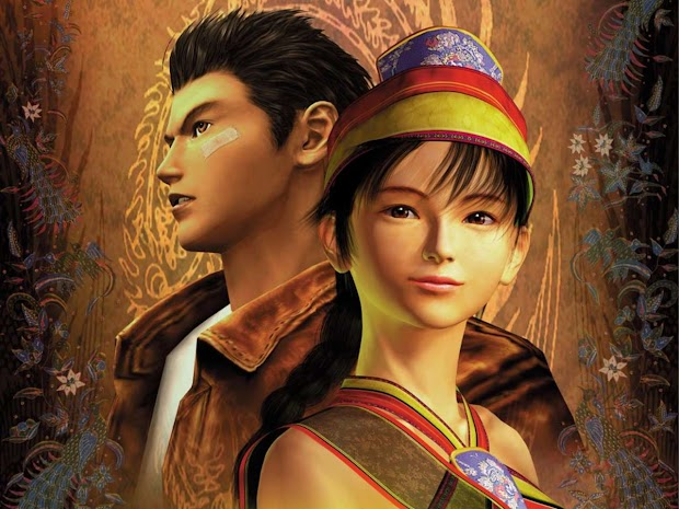 Yu Suzuki wants to make Shenmue 3 if the right opportunity arises